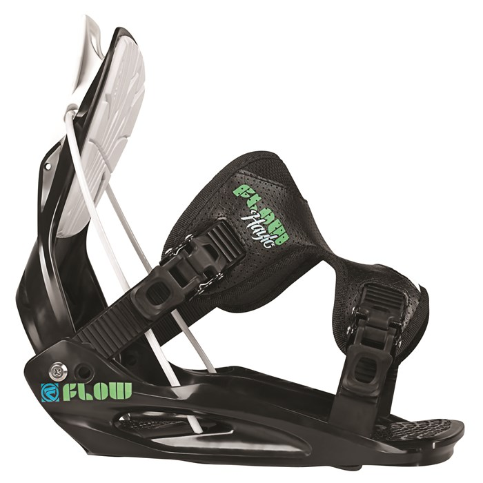 Flow - Haylo Snowboard Bindings - Women's 2013
