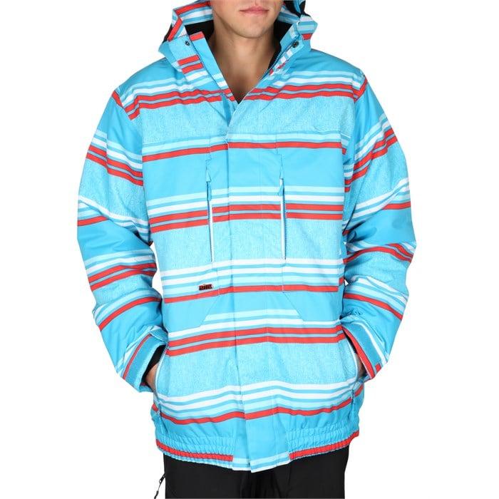 EIRA - Contest Jacket