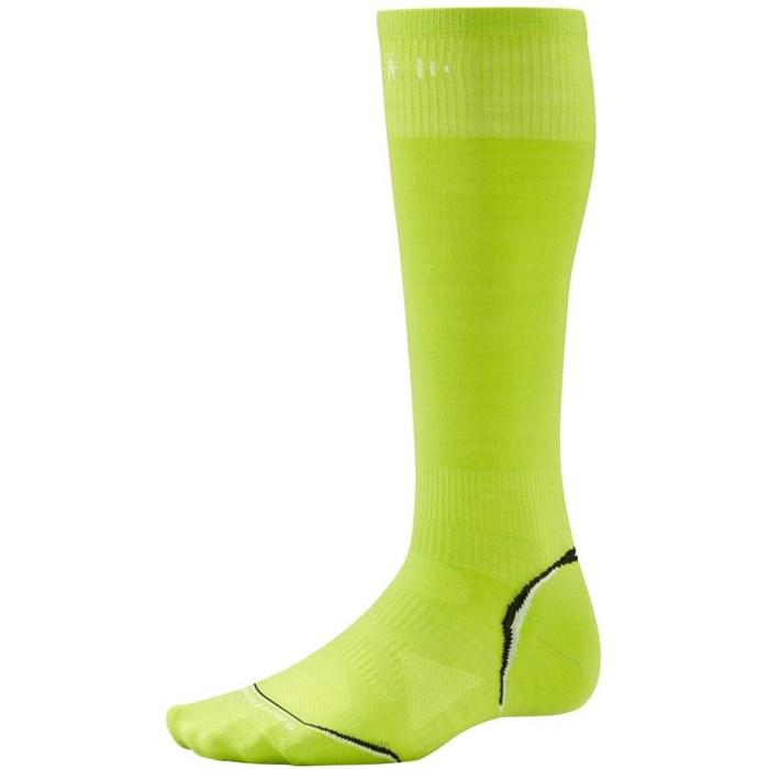 Smartwool Phd Ski Ultra Light Socks Evo