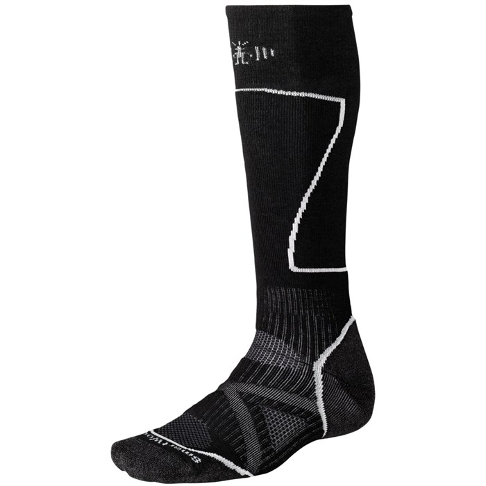 Smartwool - PhD Ski Medium Socks