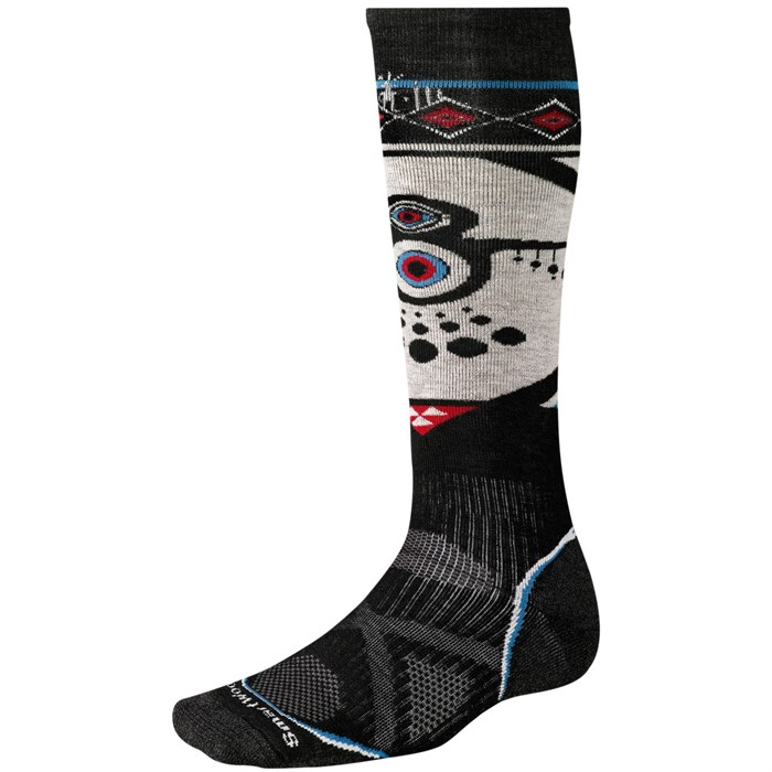 Smartwool - Smartwool Athlete Artist Series Socks