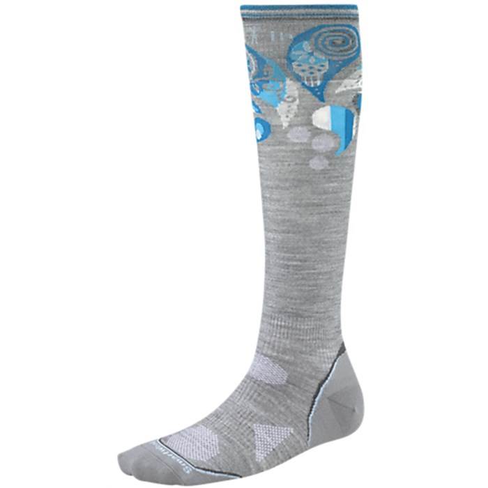 Smartwool - PhD Ski Ultra Light Socks - Women's
