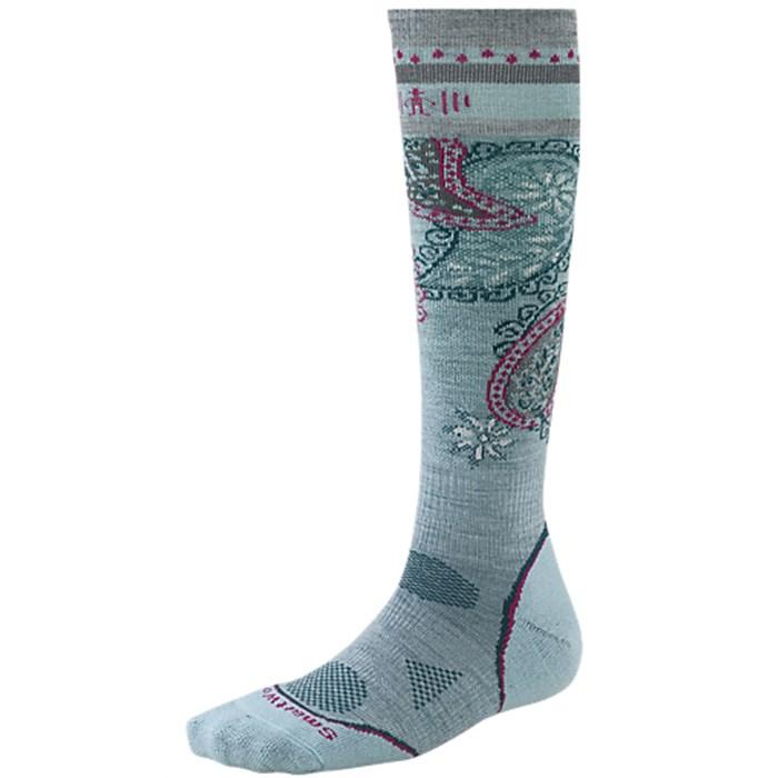 Smartwool - PhD Ski Light Socks - Women's