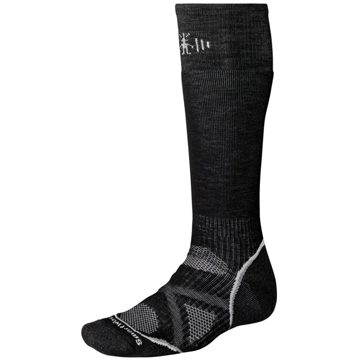 Smartwool - PhD Snowboard Medium Socks