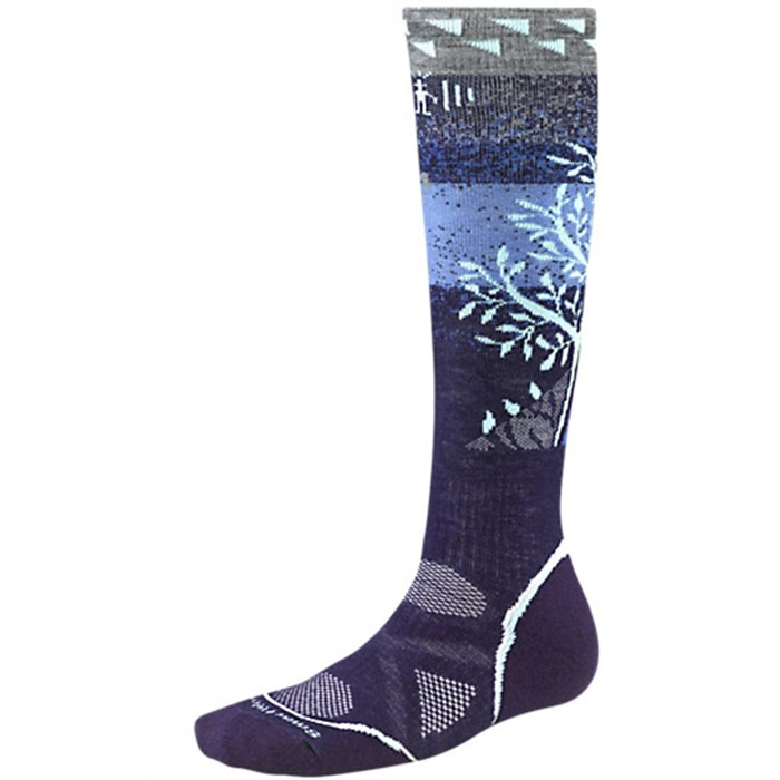 Smartwool - PhD Snowboard Medium Socks - Women's