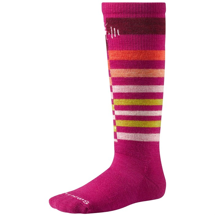 Smartwool - Wintersport Stripe Socks - Kid's