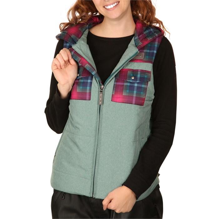 Burton - Spruce Vest - Women's