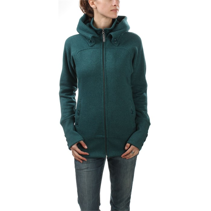 Burton - Minx Fleece Jacket - Women's