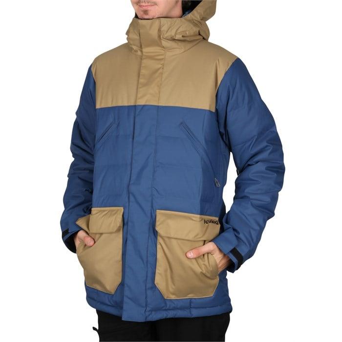 Analog - Eastbound Jacket