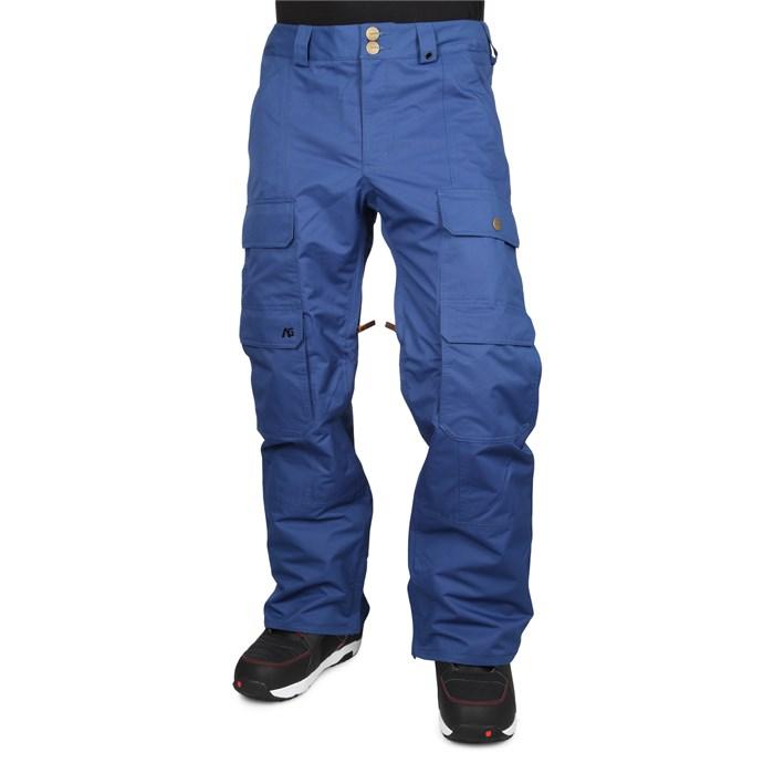 Analog - Service Pants
