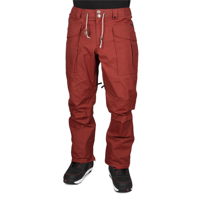 Analog - Caliber Pants