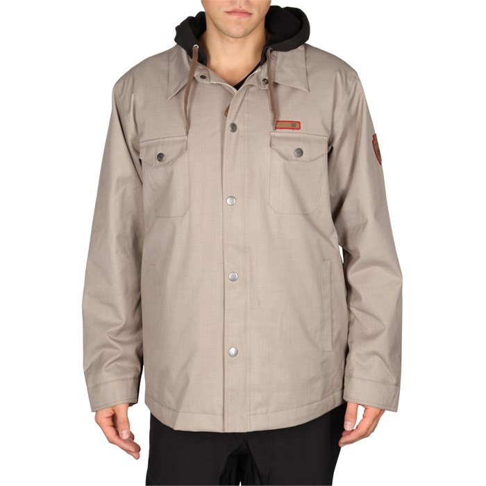 DC - Forte Jacket