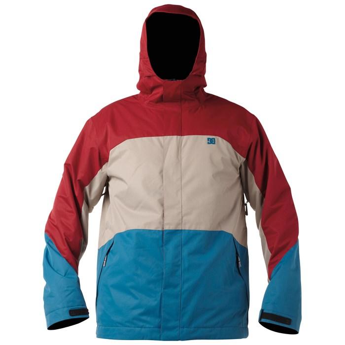 DC - Amo Jacket