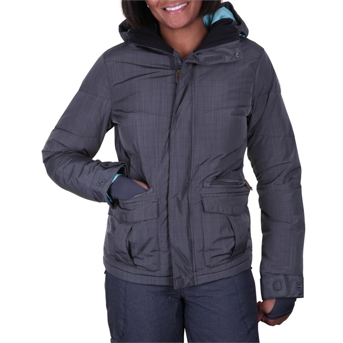 DC - Liberty Jacket - Women's