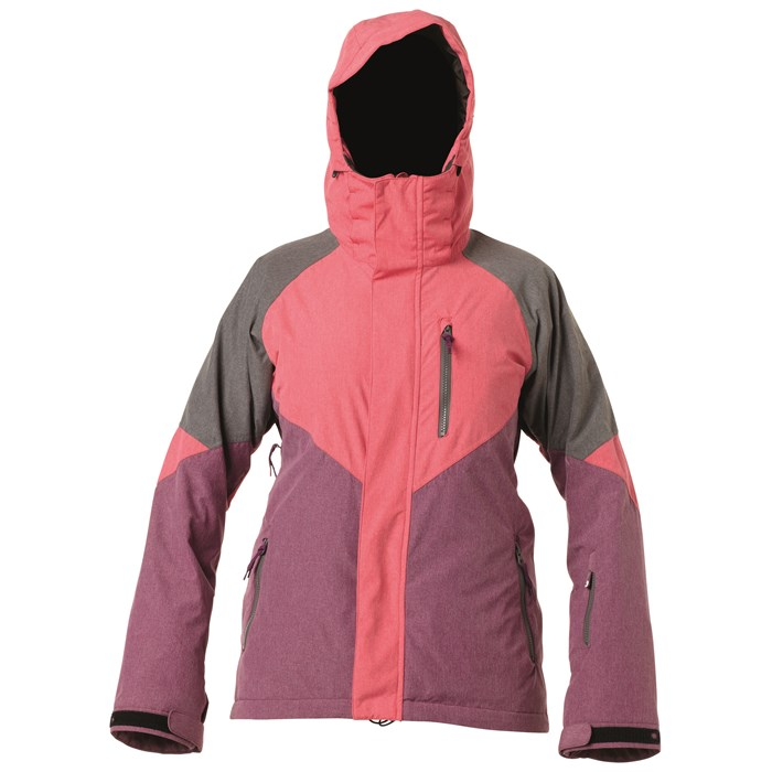 DC - DC Prima Jacket - Women's