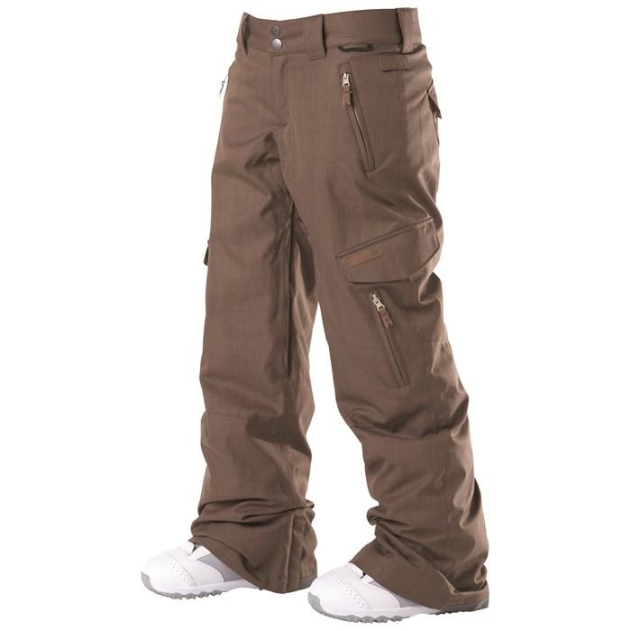 DC - Verve Pants - Women's