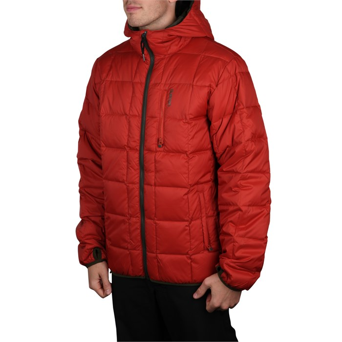 Burton - Groton Down Jacket
