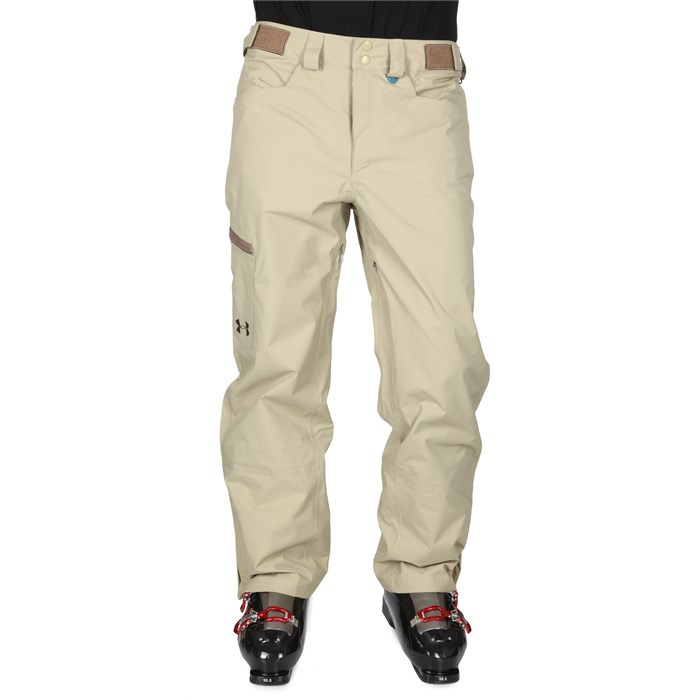 Under Armour - UA Unchained Pants