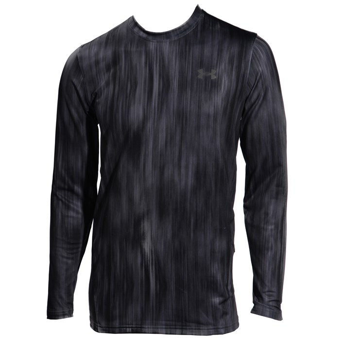 Under Armour - UA Avalanche Evo CG Crew Shirt