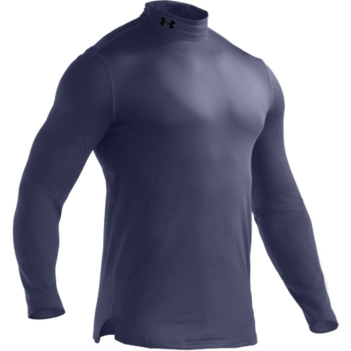 Under Armour - UA Evo CG Mock Shirt