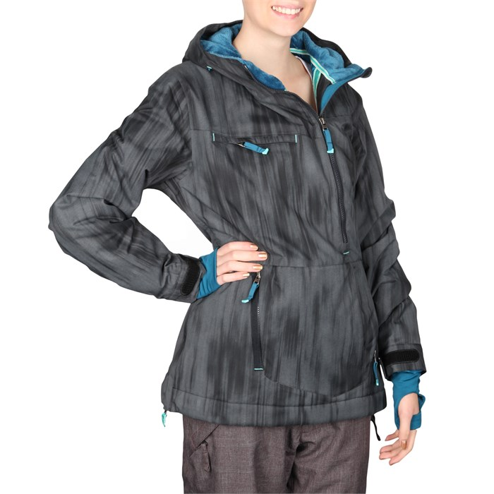 Under Armour - UA December Sunlight Anorak Jacket - Women's