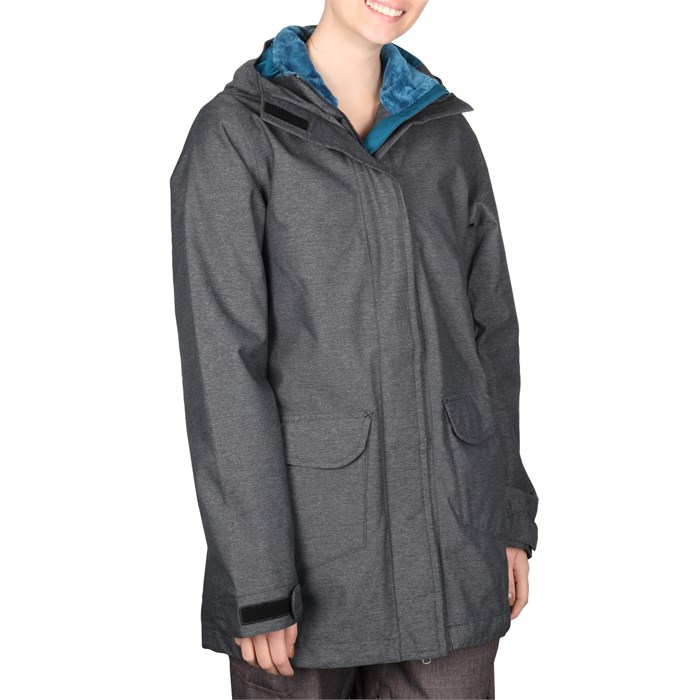 Under Armour - UA After Forever Shell Jacket - Women's