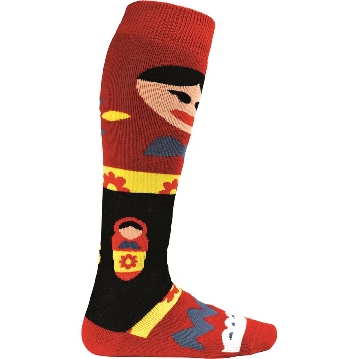 Burton - Party Socks - Women's