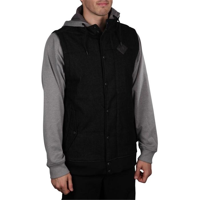 Burton - Sabath Fleece Jacket