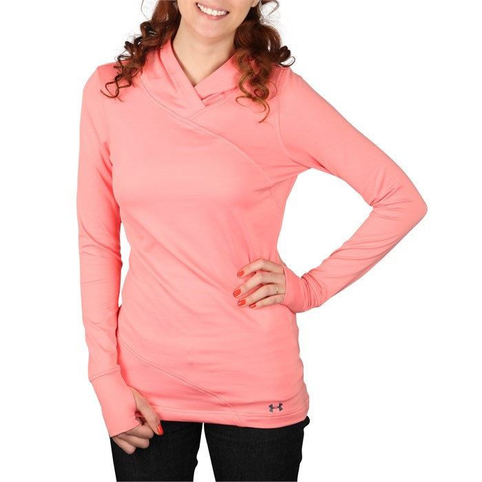 Under Armour - UA Evo CG Tech Hoodie - Women's