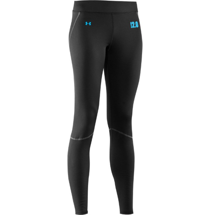 Under Armour - UA Base 2.0 Baselayer Pants - Women's