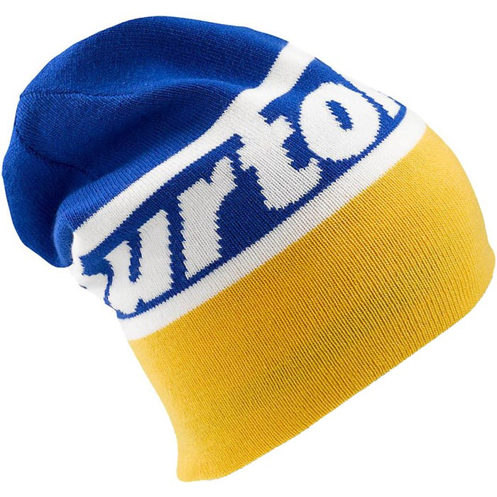 Burton - Marquee Beanie - Youth - Boy's
