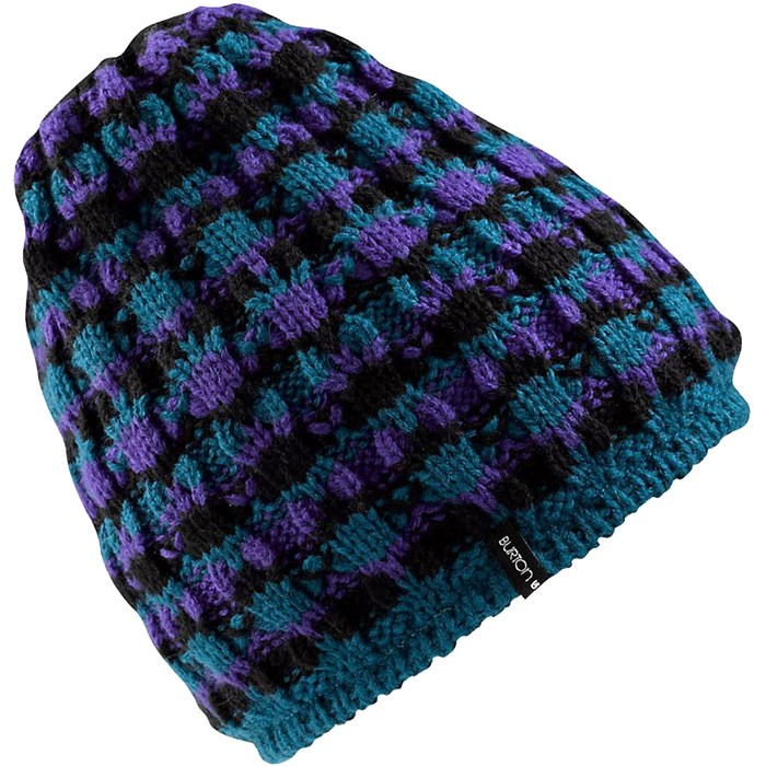 Burton - Black Sheep Beanie - Youth - Girl's