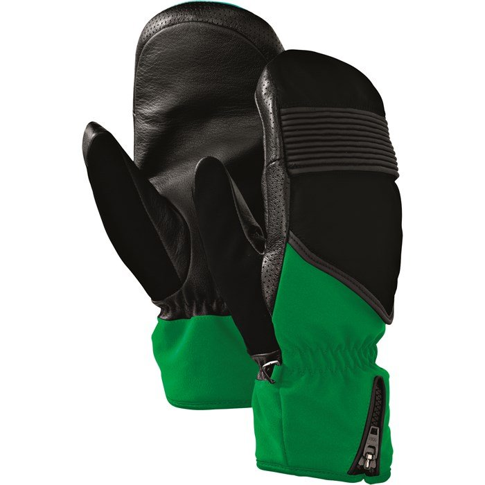 Burton - R.P.M. Leather Mittens
