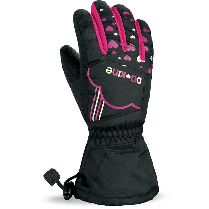 DaKine - Tracker Jr Gloves - Youth - Girl's