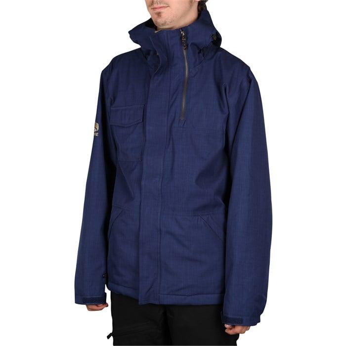 Bonfire - Arc Jacket