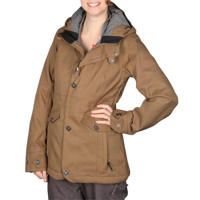 Bonfire - Taylor Jacket - Women's