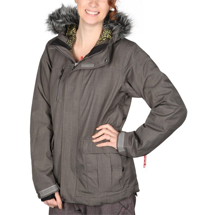 Bonfire - Safari Jacket - Women's