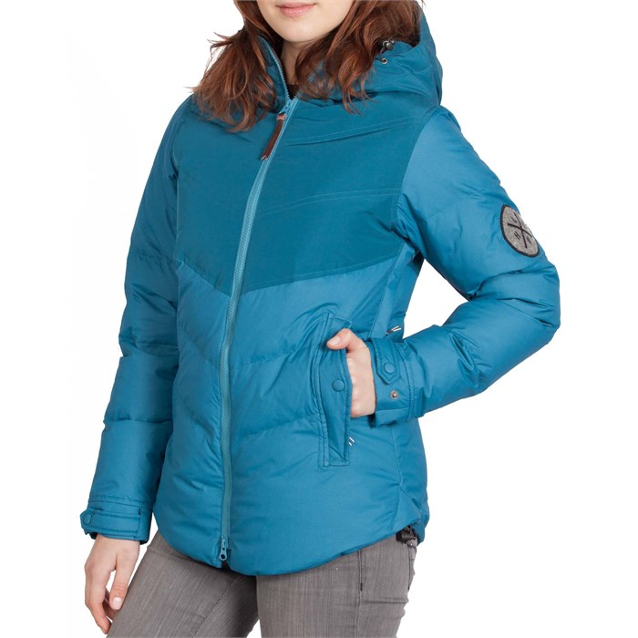 Holden - Estelle Down Jacket - Women's