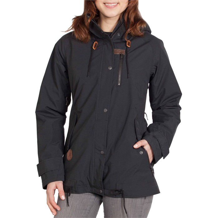 Holden - Tula Jacket - Women's