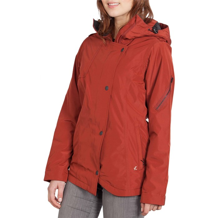 Holden - Nico Jacket - Women's