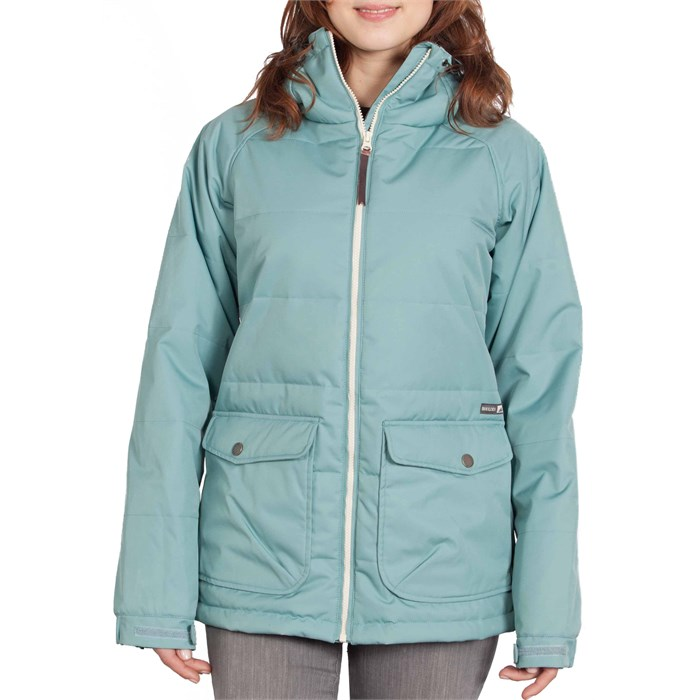 Holden - Ella Insulated Jacket - Women's