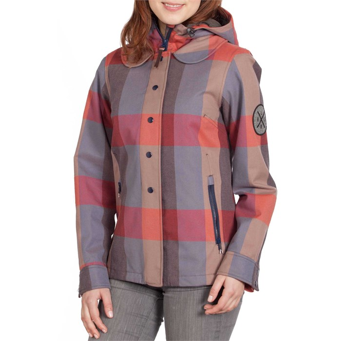 Holden - Poppy Jacket - Women's