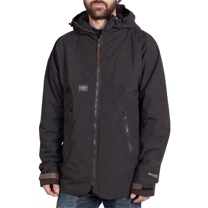 Holden - Altitude Jacket