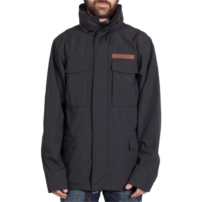 Holden - M-65 Field Poplin Jacket