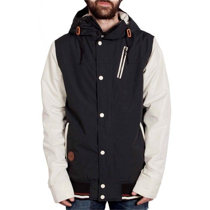 Holden - Varsity Poplin Jacket