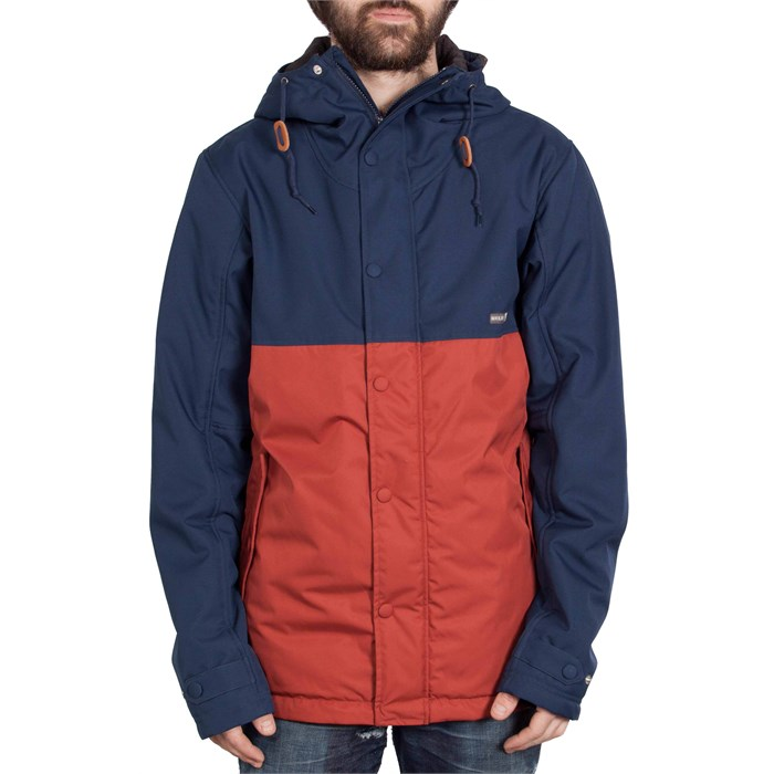 Holden - Refuge Jacket