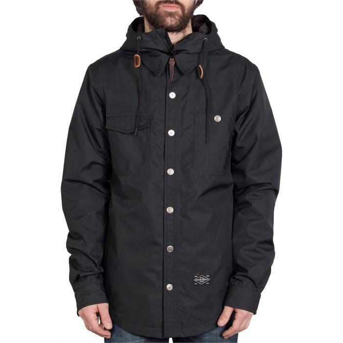 Holden - Tarquin Jacket