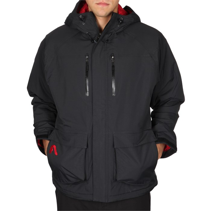 Flylow - BA Puffy Jacket ... 490f131a8e31