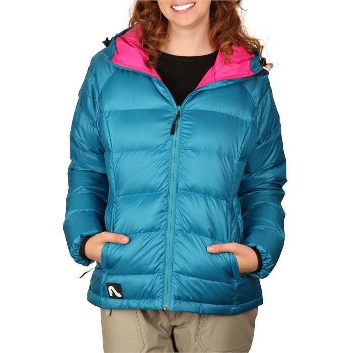 Flylow - Betty Down Jacket - Women's