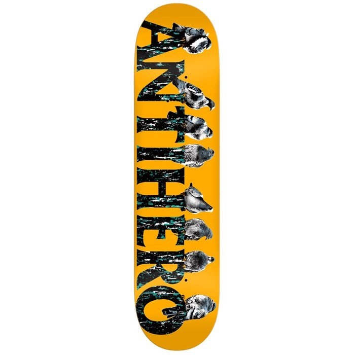 Anti Hero - Fowlhero Skateboard Deck